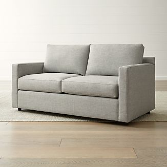 Barrett Track Arm Apartment Sofa