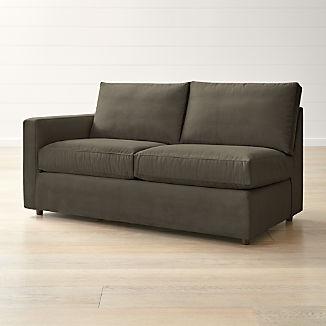 Barrett Left Arm Apartment Sofa