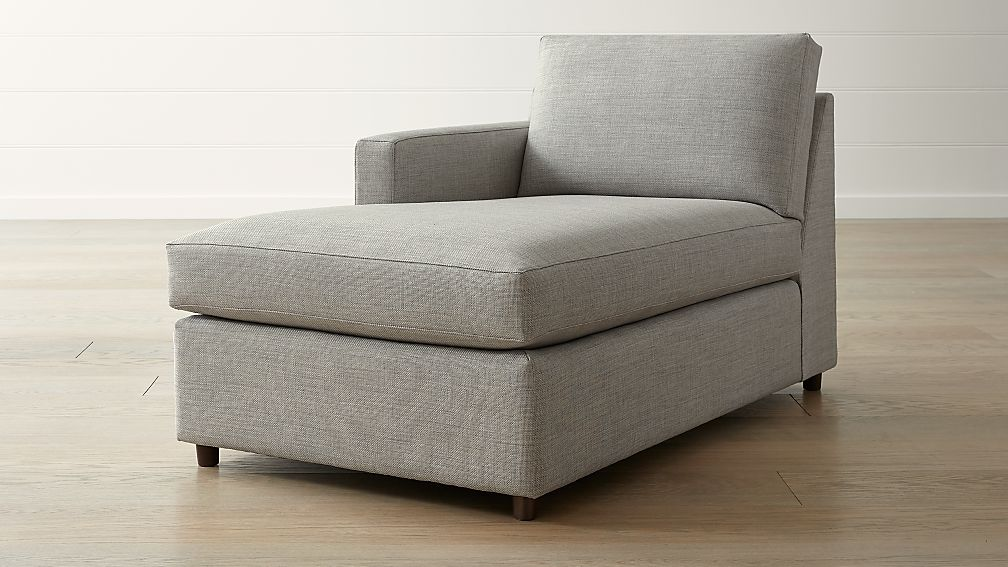 Barrett Left Arm Chaise - Image 1 of 4