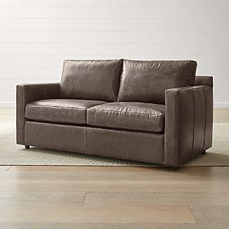 Barrett Leather Full Sleeper