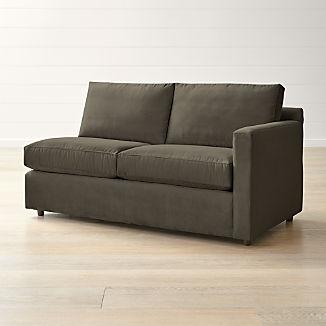 Barrett Right Arm Apartment Sofa