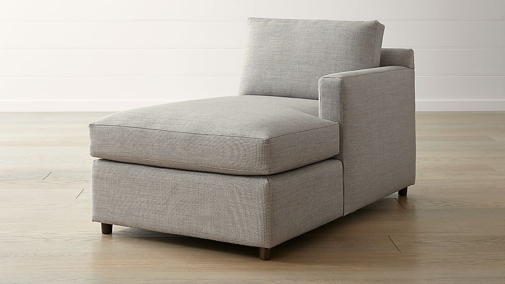 Barrett Right Arm Chaise - Image 1 of 4
