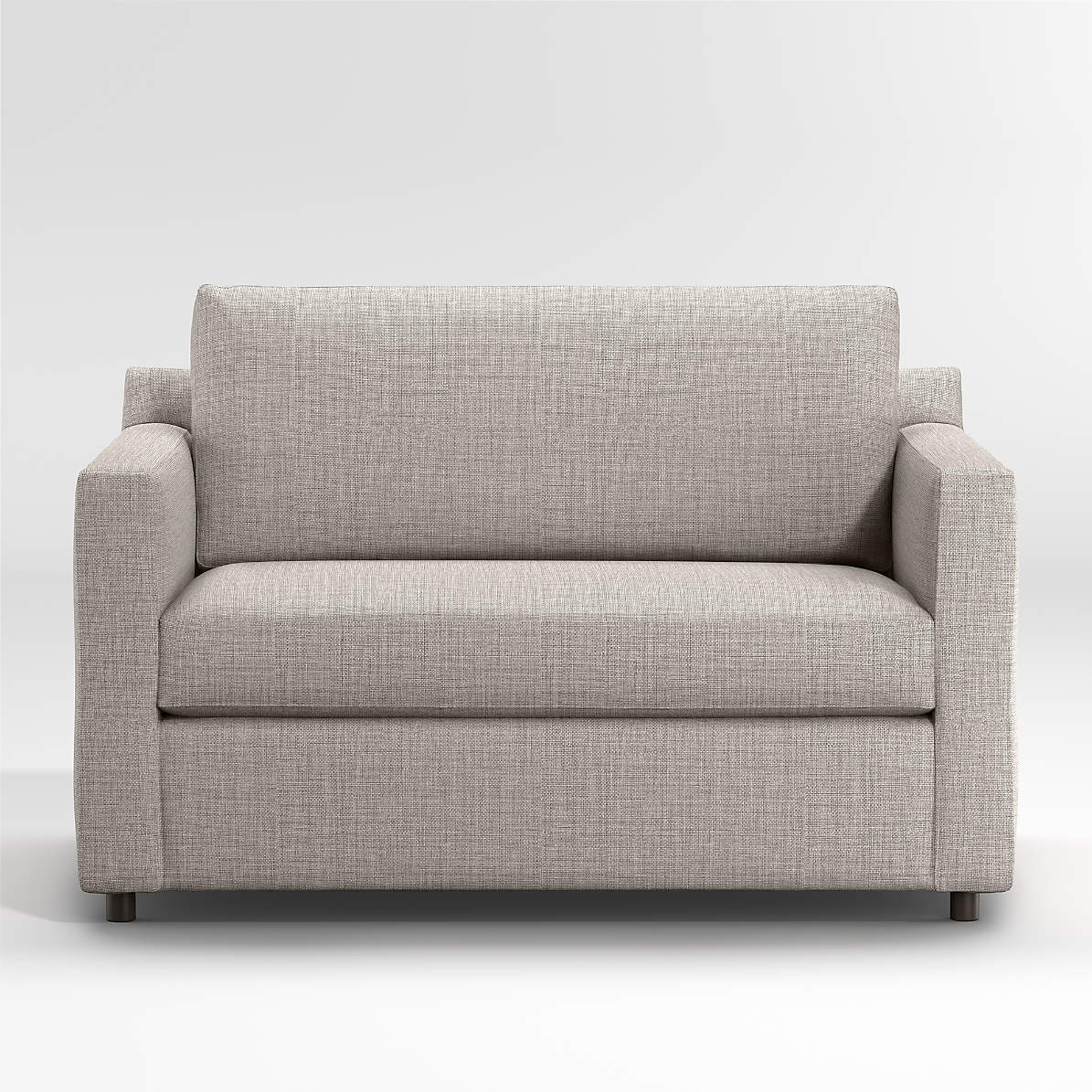 Picture of: Barrett Twin Sleeper Reviews Crate And Barrel