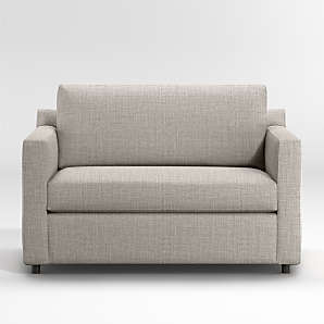 Small Sofa Beds | Crate And Barrel