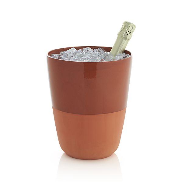 Barrio Wine-Champagne Bucket