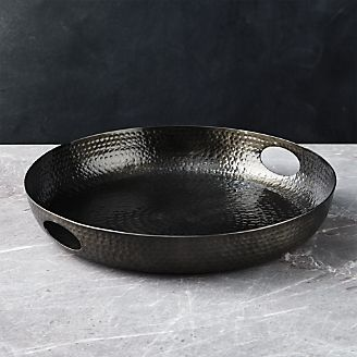 Bash Graphite Tray