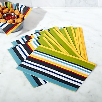 Basket Liners, Set of 24