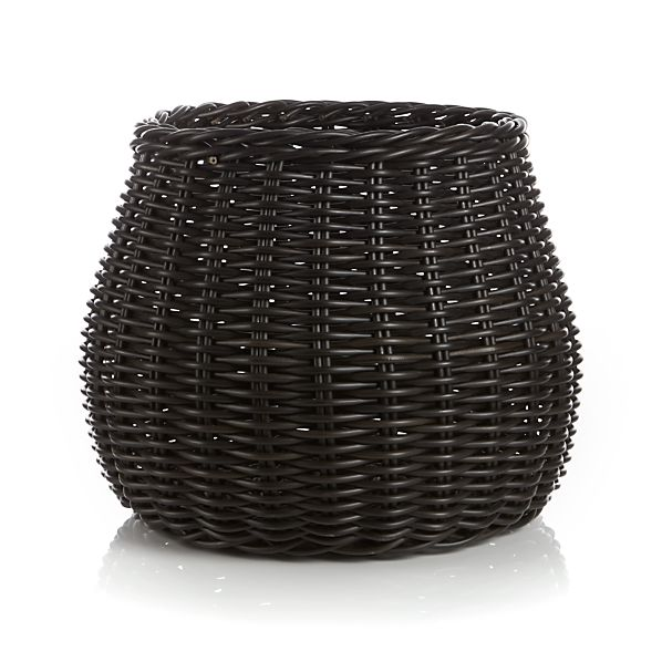 Large Basket Planter
