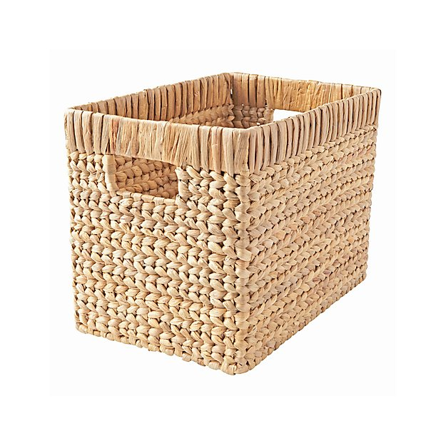 Natural Midway Basket - Image 1 of 6