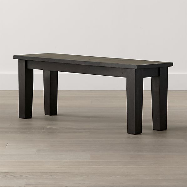 "Basque Java 48"" Bench"