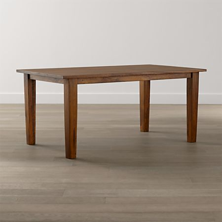 Basque Honey 65 Dining Table Reviews