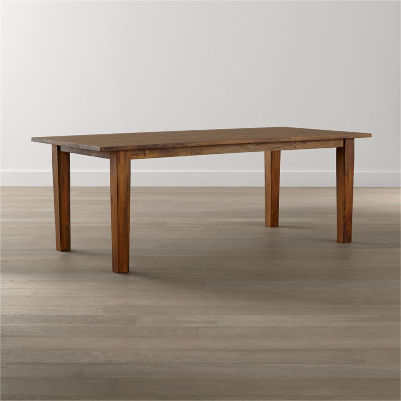 Oak Coffee Table Caring And Maintenance Tips Basque Honey Dining Tables