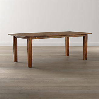 Shop Dining Room & Kitchen Tables Online | Crate and Barrel