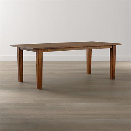 Groovy Basque Honey Dining Tables Download Free Architecture Designs Salvmadebymaigaardcom