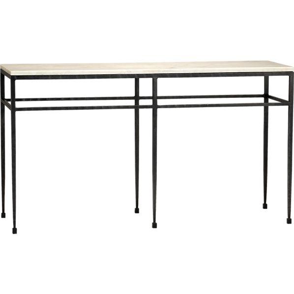 Bastille Console Table