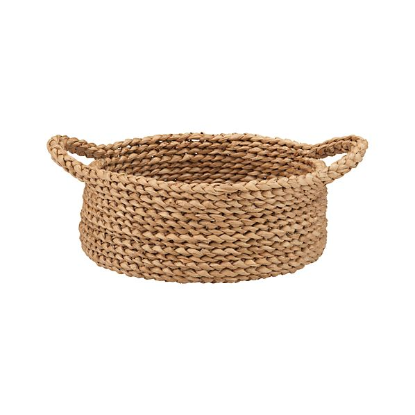 Batangas Large Bread Basket