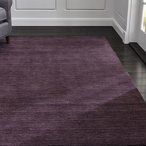 Baxter Plum Purple Wool 10