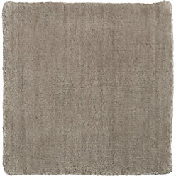 Baxter Putty Wool Rug 10 X14 In Area Rugs Reviews