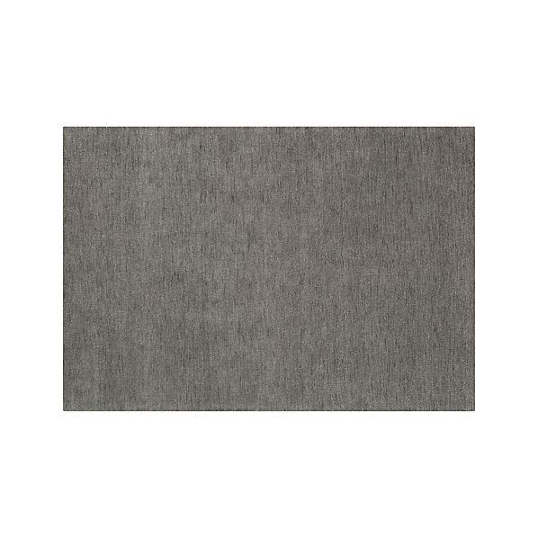 Baxter Grey 4'x6' Rug