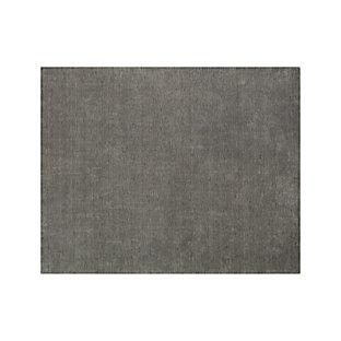 Baxter Grey Wool 12 Quot Sq Rug Swatch Crate And Barrel