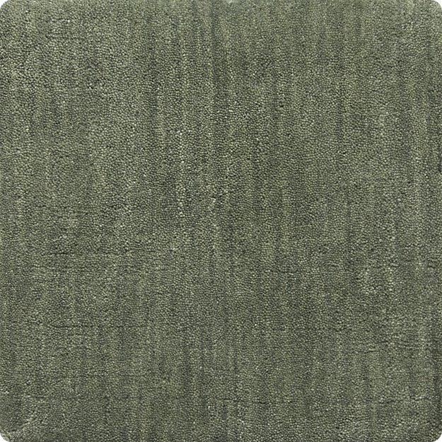 "Baxter Sage Wool 12"" sq. Rug Swatch"