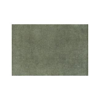 Baxter Sage Wool 8'x10' Rug