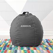 Pleasant Washable Bean Bags Crate And Barrel Machost Co Dining Chair Design Ideas Machostcouk