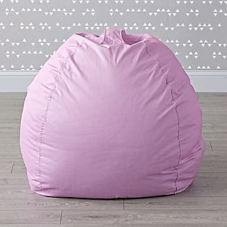 Washable Bean Bags Crate And Barrel