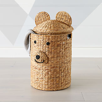 Bear Hamper