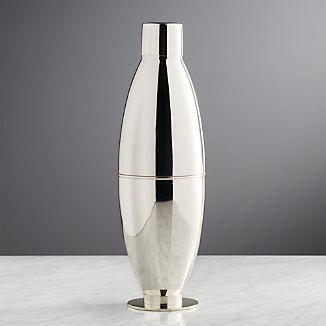Beatrix Vintage Cocktail Shaker