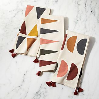 Beatriz Dish Towels, Set of 3