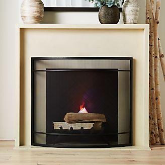 Beau Fireplace Screen