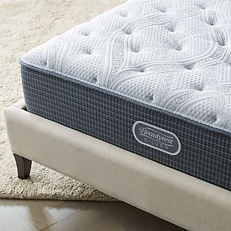 Simmons® Queen Beautyrest® Silver™ Firm Mattress