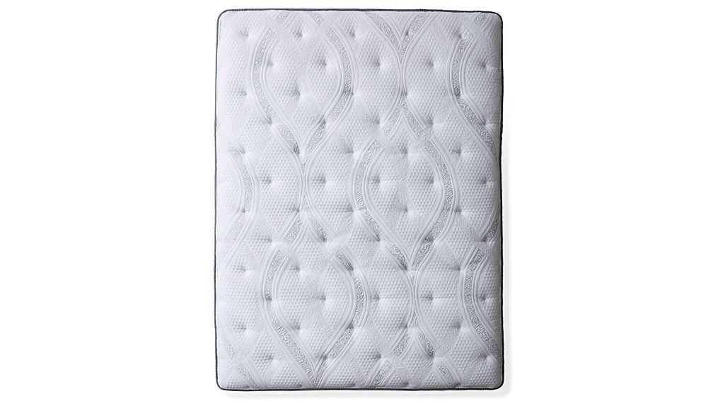 Simmons® Califonia King Beautyrest® Silver™ Firm Mattress