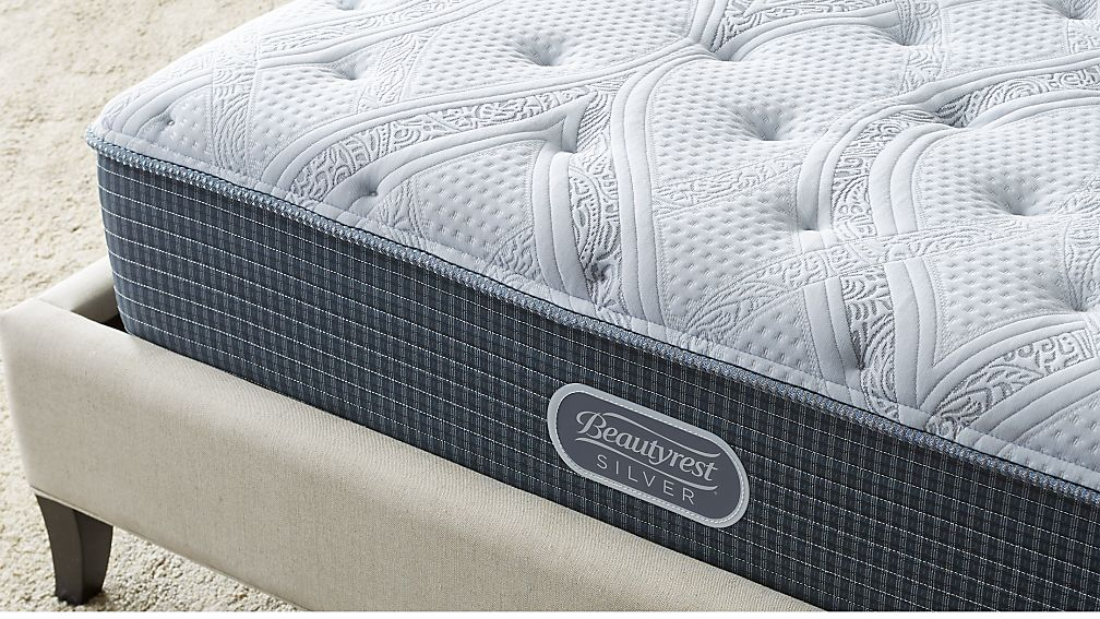 beautyrestsilverplushqueenshs17_16x9 - Simmons Beautyrest Mattress