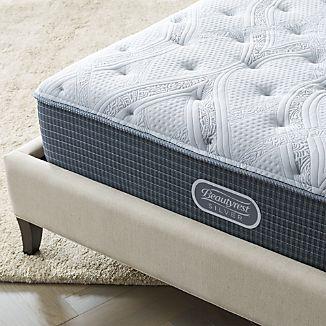 Simmons® Queen Beautyrest® Silver™ Plush Mattress