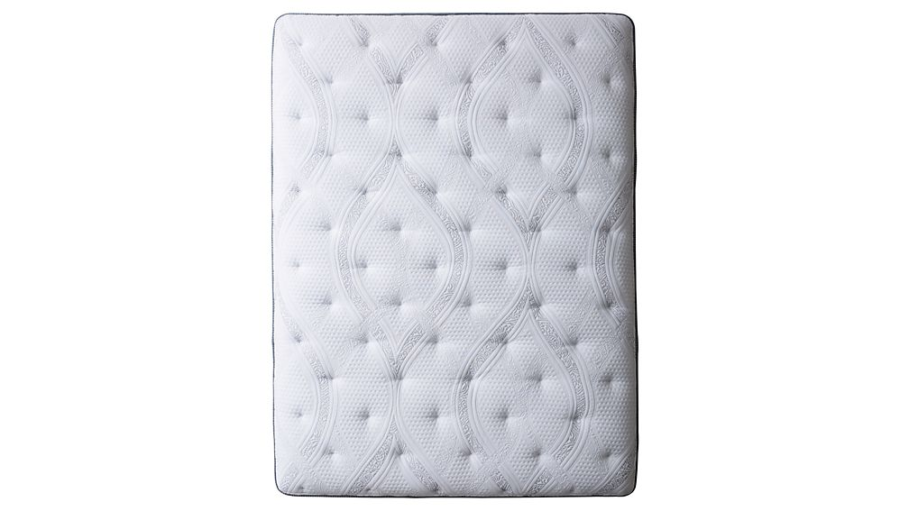 Simmons® King Beautyrest® Silver™ Plush Mattress