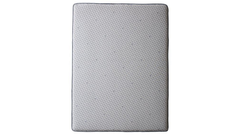 Simmons® California King Beautyrest® Silver™ Hybrid Plush Mattress