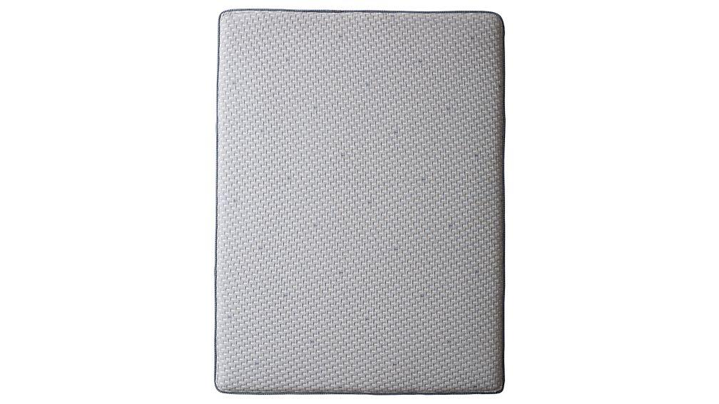 Simmons® Queen Beautyrest® Silver™ Hybrid Plush Mattress