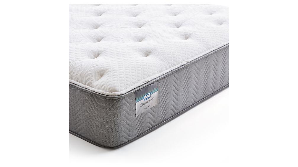 simmons beautysleep twin mattress
