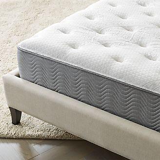 simmons beautysleep mattress