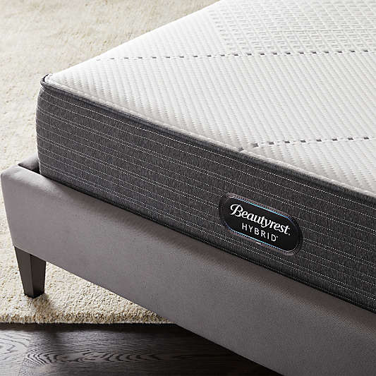 Simmons ? Beautyrest Hybrid ? BRX1000 ? Medium Mattress