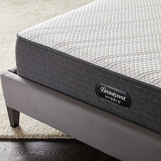 Simmons ? Beautyrest Hybrid ? BRX1000 ? Plush Mattress