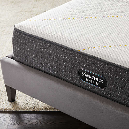 Simmons ? Beautyrest Hybrid ? BRX3000 ? Medium Firm Mattress