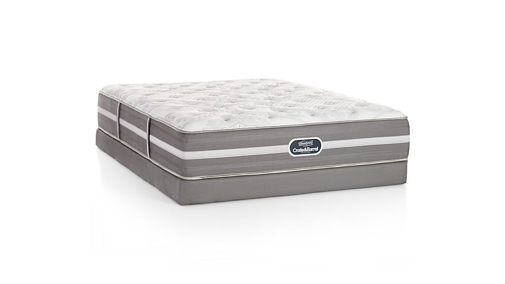 Simmons ® California King Beautyrest ® Luxury Firm Mattress
