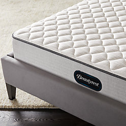 Simmons Beautyrest Br800 Firm Queen Mattress Reviews