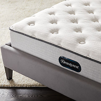 Mattresses And Boxspring Collections Crate And Barrel