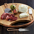 View product image Beck Copper Soft Cheese Knife - image 5 of 10