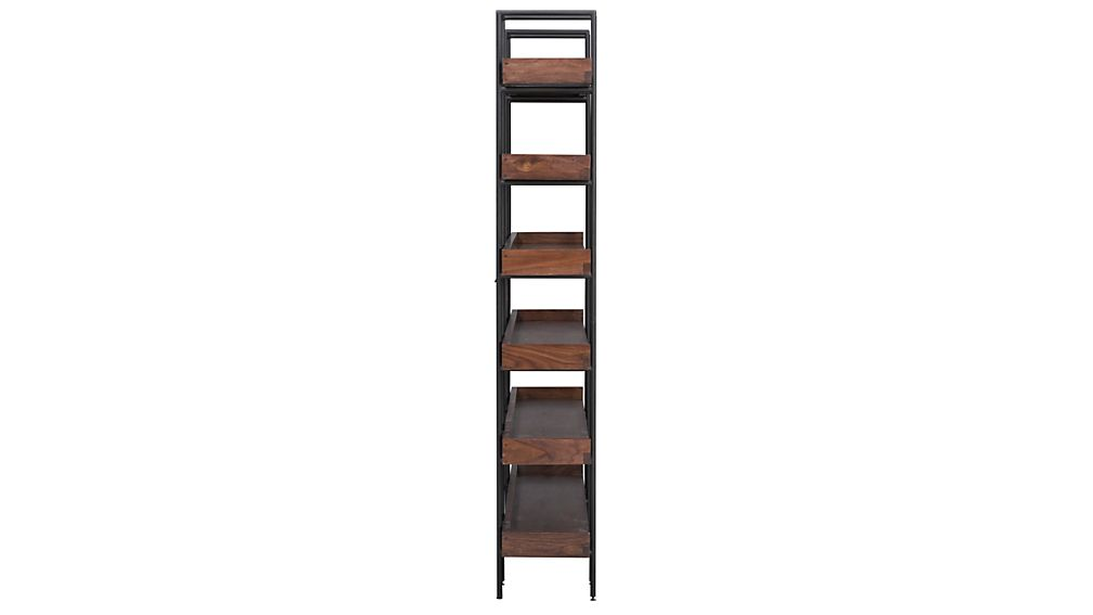 Beckett 6-High Shelf