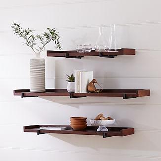 Beckett Wall Shelf